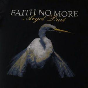 Faith No More Angel Dust Tee